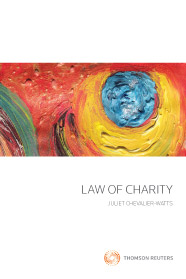 Law of Charity