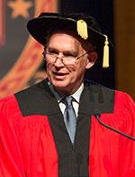 Dr Roger Hill