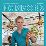 Horizons Winter 2016