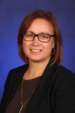 Sarah-Jane Tiakiwai