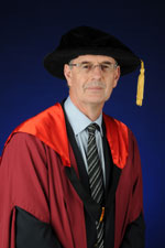 Deputy Vice-Chancellor Research Professor Bruce Clarkson