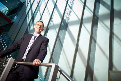 VC Neil Quigley