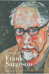 Letters to Frank Sargeson