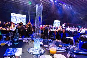 Blues Awards evening