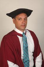 Dean of Māori and Indigenous Studies Professor Brendan Hokowhitu
