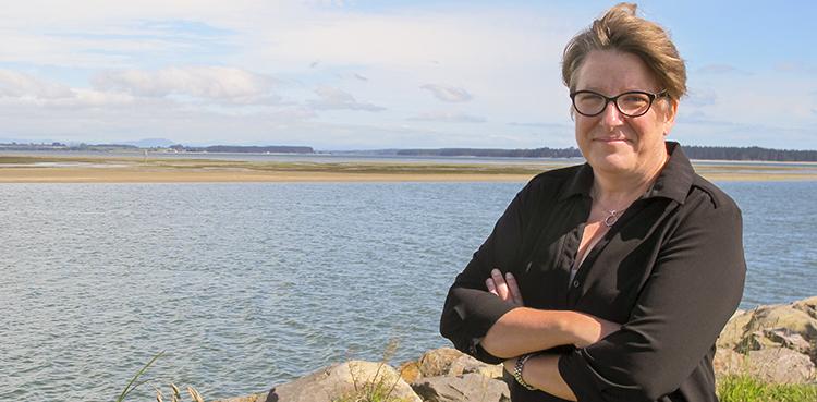 Professor Marnie Campbell