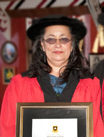 Cathy Dewes