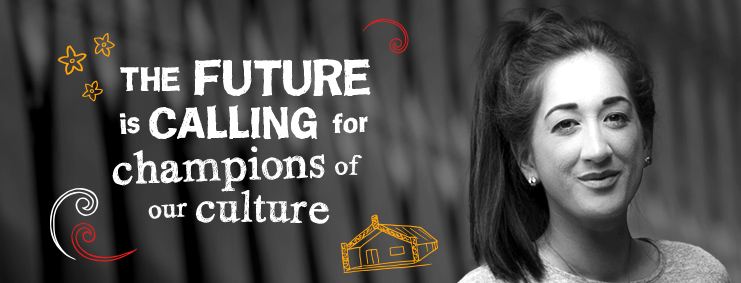 Future is calling for champions of our culture