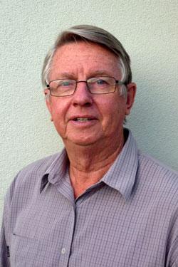 Max Gibbs