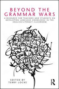 Beyond the Grammar Wars Cover