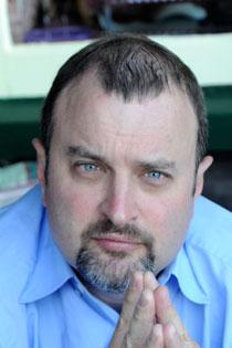 Craig Nevill Manning