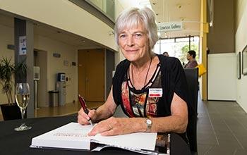 Emeritus Professor Noeline Alcorn