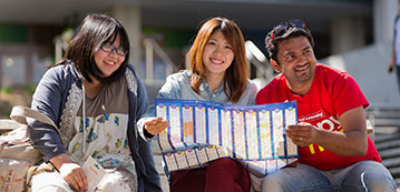 Study at Waikato - International