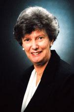 Margaret Bedggood