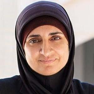 Janna Maqbool