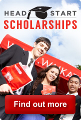 Head-Start Scholarships
