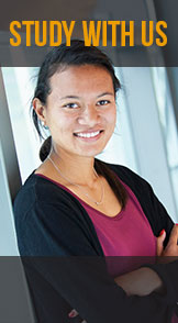 Study at Waikato - Enquire Now