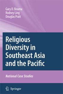 Religious Diversity Book