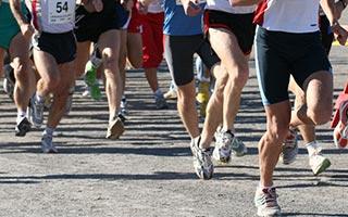 Campus run