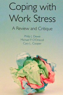 Coping with Work Stress
