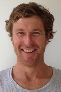 Steve Crowhurst