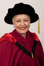 Deputy Vice-Chancellor Academic Professor Robyn Longhurst