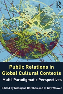 public relations in global cultural context